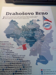 Drahošovo Brno