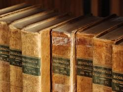 Ivan Vicencio old books m