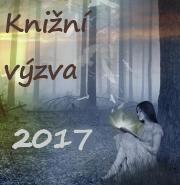 knižní výzva 2017