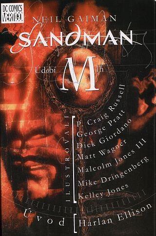 Gaiman a spol: Sandman 4 – Údobí mlh