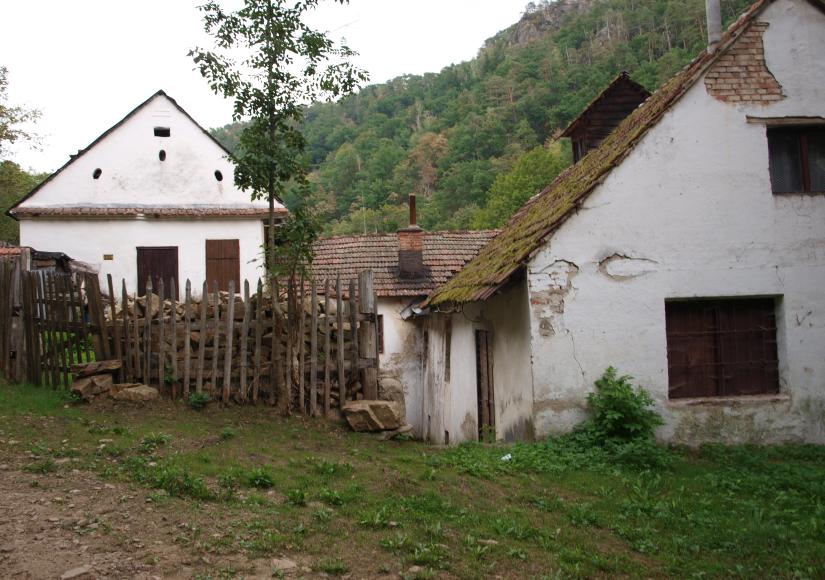 Levnov - ketkovický mlýn