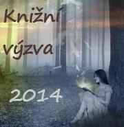 knizni vyzva 2014