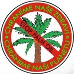 stop palm oil